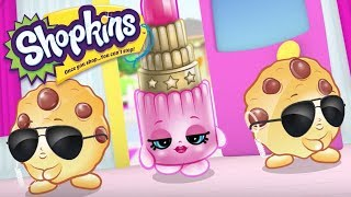 SHOPKINS Cartoon - SPECIAL GUEST   Cartoons For Children