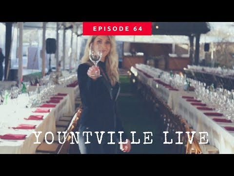 Yountville Live 2018 // Eat Travel Rock TV