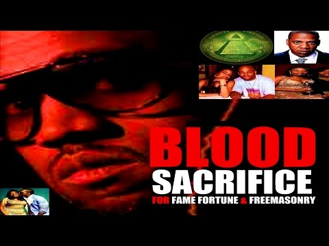 Selling Out Your Friends And Family For Fame & Fortune (Blood Sacrifices In Hollywood Exposed)
