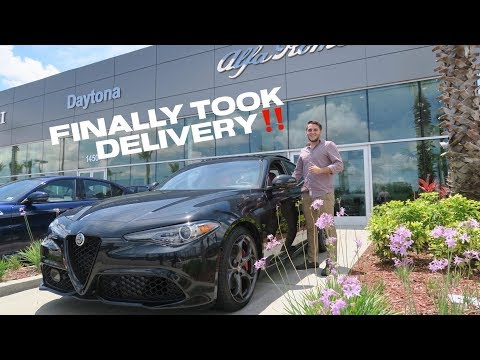 after-6-months-his-new-2019-alfa-romeo-giulia-ti-sport-is-here!