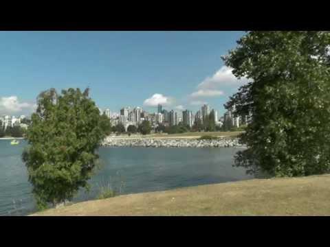 British Columbia - Von Vancouver Island bis zu den Rocky Mountains