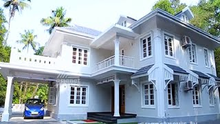 Dream Home 30th April 2016 2900sq feet Home in Muvattupuzha