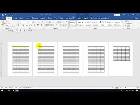 Cara Membuat Tabel Nama Di C++