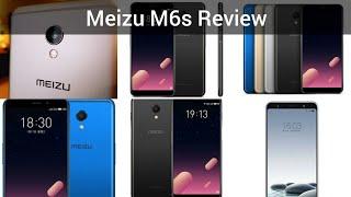 Meizu M6s Review