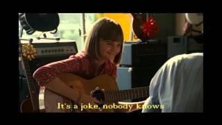 Kerris Dorsey The Show Lyrics Video