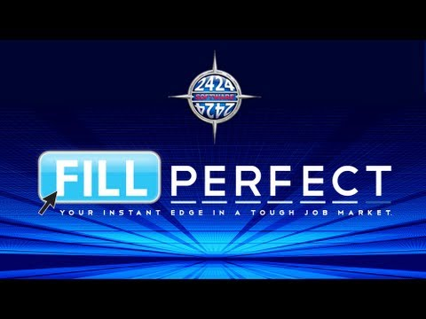 FillPerfect Automatic Form Filler for Job Hunters