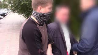 Сотрудники УФСБ задержали бывшего прокурора Марата Разгельдеева