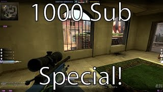1000 Sub Special - Matchmaking Adventures