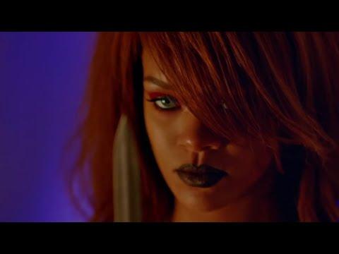 Rihanna - B*tch Better Have My Money - Makeup Tutorial