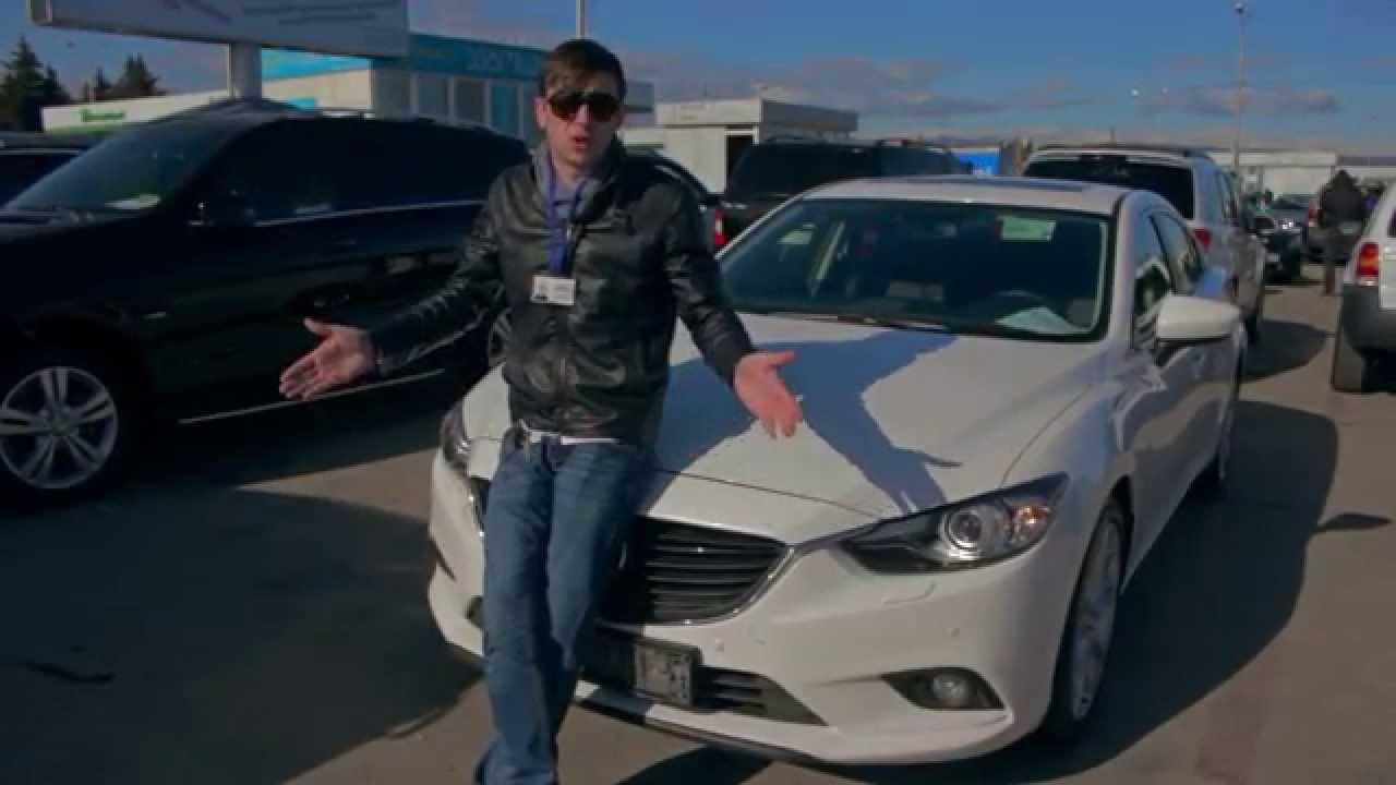 Как купить белый автомобиль из США в Грузии. Цены на машины. - YouTube