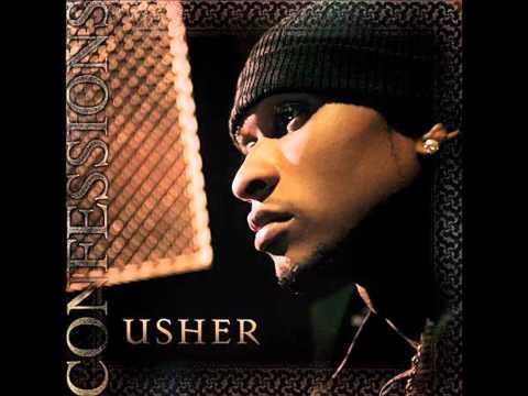 Usher - Follow me