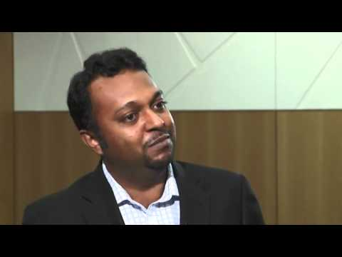 Broadband Asia 2014: Ericson's S.Gokula Krishnan