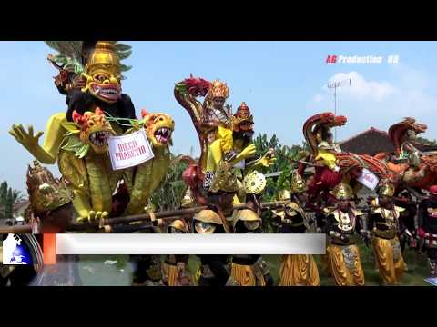 Buta Sanga - PENGANTEN BARU Live In Sumur Sapi