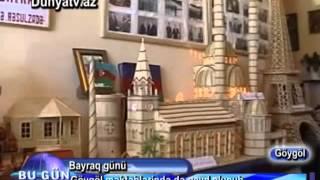 06 11 14  goygol Bayraq Gunu