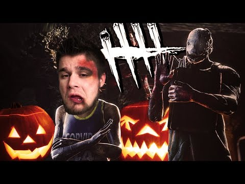 HALLOWEEN SPECIAL EDITION? | Dead by Daylight [#59] (With: Plaga)