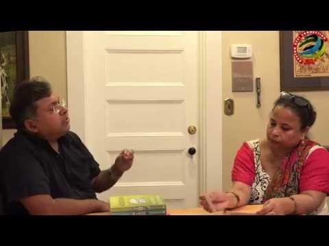 Devdutt Pattanaik Interview - Roo-Ba-Roo