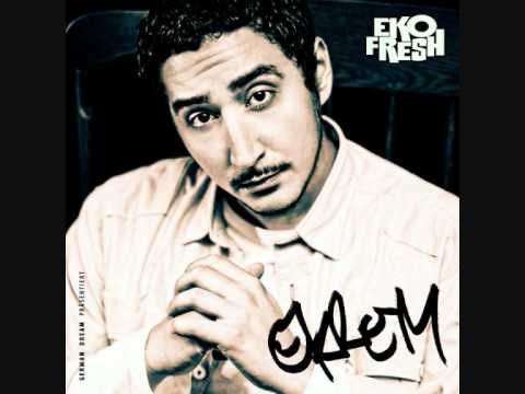Eko Fresh - Der Punisher EKREM 02.09.11