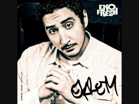 Eko Fresh - Der Punisher EKREM 02.09.11