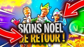 SKIN NO-L'S DATE ON FORTNITE BATTLE ROYALE