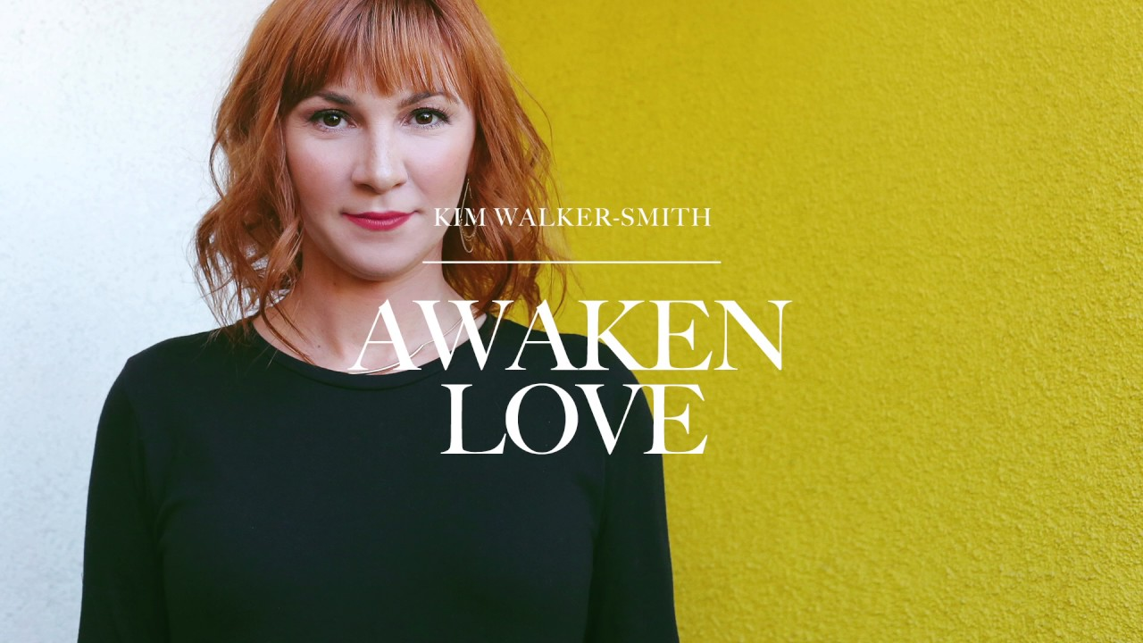 Kim Walker-Smith - Awaken Love (Audio)