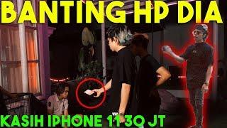 BANTING HP DIA! KASIH IPHONE 11 30 JT!!