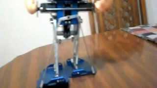 Modified Parallax Toddler-Bot
