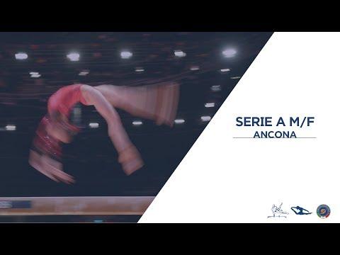 Ancona - 2ª prova Serie A GAM/GAF 2020