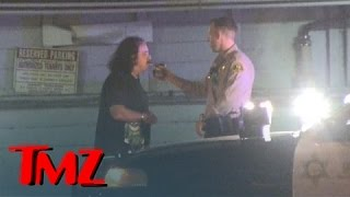 Ron Jeremy -- Gets His Car Impounded ... No License, No Ride | TMZ