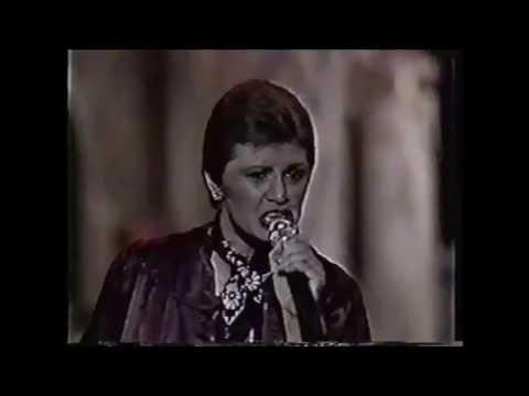 Solid Gold Season 2  1982 Alicia Bridges  I Love The Night Life