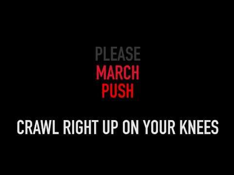 Nine Inch Nails - March of the Pigs (Karaoke Version)