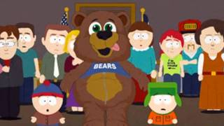 South Park Creators Trey Parker and Matt Stone discussing the prophet Mohammed episode