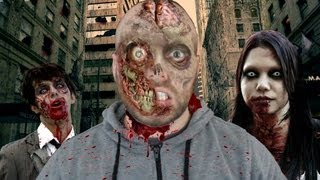 Repeat youtube video 10 Rules for SURVIVING THE ZOMBIE APOCALYPSE!