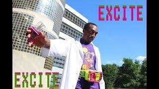 Download lagu Kamen Rider Ex Aid Excite by Remy Tyndle MP3