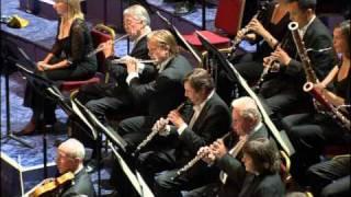 Tchaikovsky Romeo & Juliet Overture, London Symphony Orchestra, Valery Gergiev Proms 2007 1/2