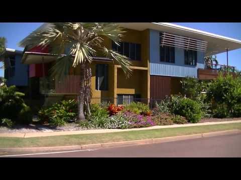 "Darwin Australia - ""Дома, квартиры, цены"" - 1 часть"