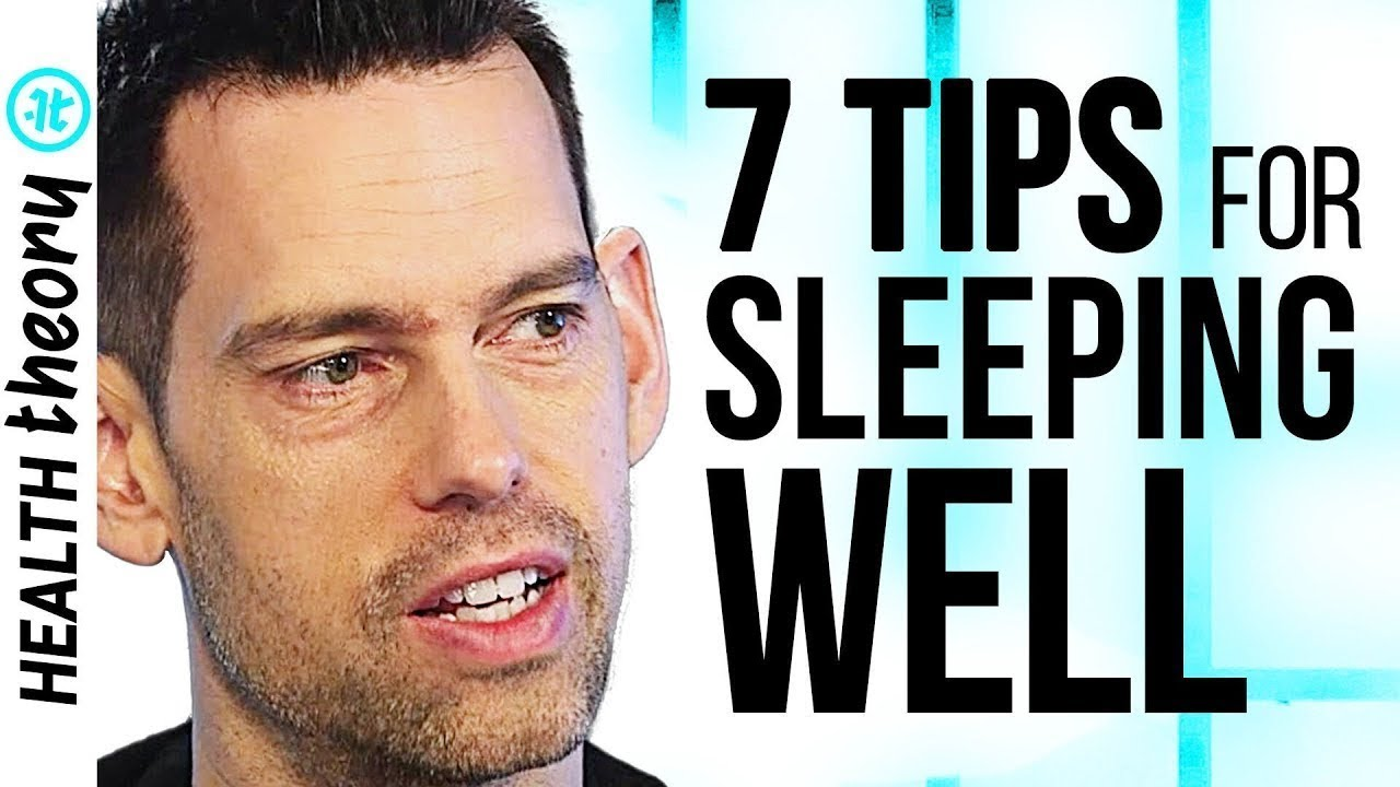 This Is How You Get Better Sleep and Improve Your Health   Health Theory