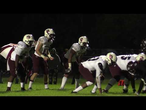 River Rouge at Harper Woods | Football | STATE CHAMPS! Michigan