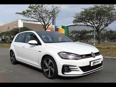 Volkswagen Golf GTI 's Parking Assist - by Revv Motoring