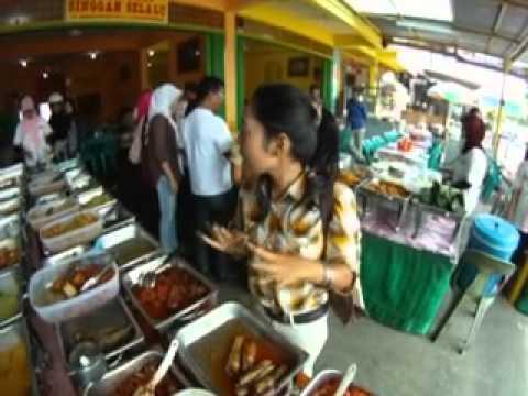 """Rumah Makan """" Singgah Selalu """", Tanjungpinang Kepulauan Riau"""