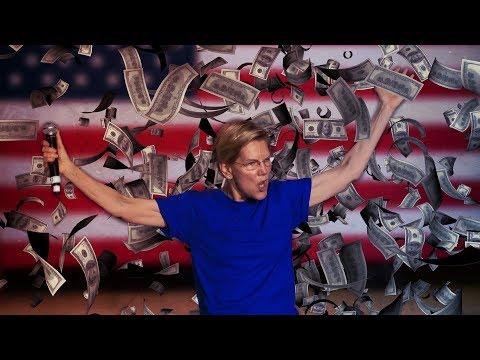Why Elizabeth Warren's Wealth Tax Won't Work