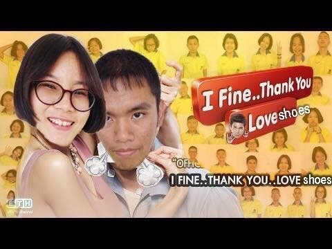 Movie review i fine thank you