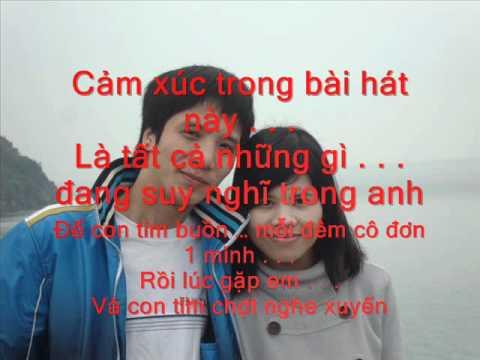 CHUC MUNG SINH NHAT EM YEU thuy
