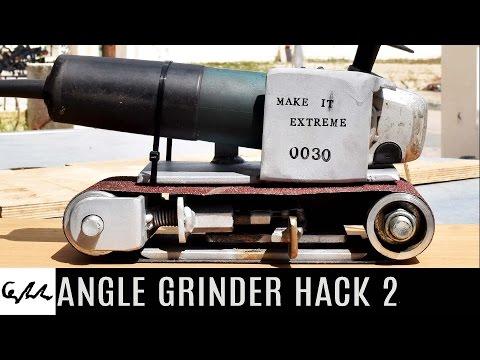 Angle Grinder Hack 2
