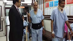 Spine Surgeon in Pune |Back Pain Treatment | Patient Testimonial | Dr. Avneesh Gupte