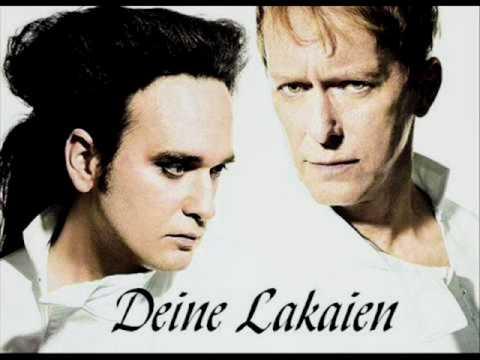 Deine Lakaien - Return (Karl Bartos Remix)