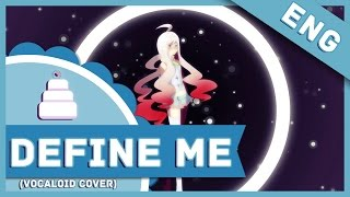 「Cover」Define Me ( Kenji-B / Vocaloid )【Jayn】