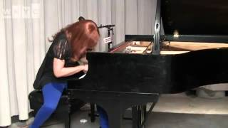 Tori Amos Nautical Twilight Live on Soundcheck   YouTube