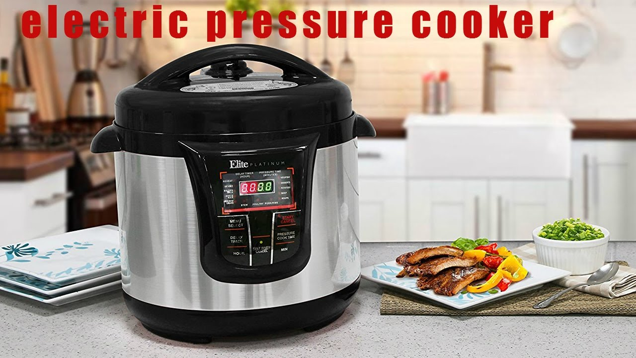 Pressure cooker bed bath beyond -  The Ten Best Electric Pressure Cooker Review