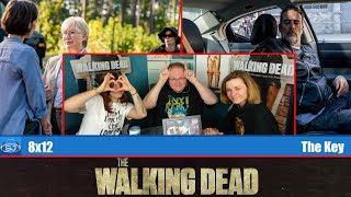 The Walking Dead 8x12 The Key | Serienjunkies-Podcast