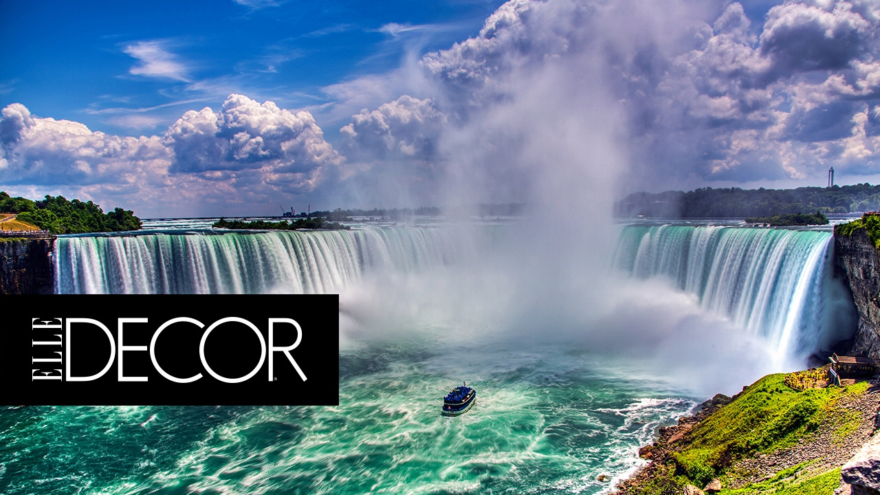 15 of the most beautiful places in canada | elle décor - youtube